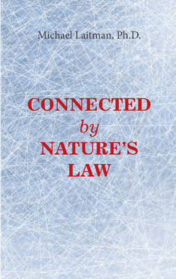 Connected by Natures Law (BOK)