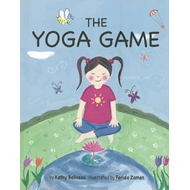 The Yoga Game (BOK)