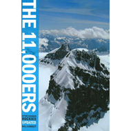 11,000ers of the Canadian Rockies (BOK)