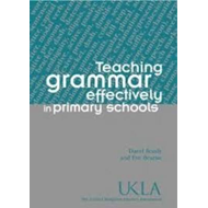 Teaching Grammar Effectively in Primary Schools (BOK)