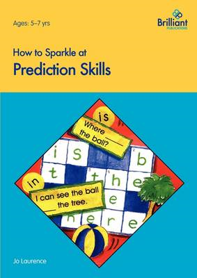 How to Sparkle at Prediction Skills (BOK)