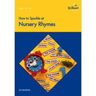 How to Sparkle at Nursery Rhymes (BOK)