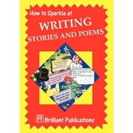 How to Sparkle at Writing Stories and Poems (BOK)