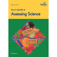 How to Sparkle at Assessing Science (BOK)