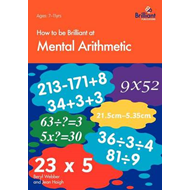 How to be Brilliant at Mental Arithmetic (BOK)