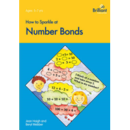 How to Sparkle at Number Bonds (BOK)