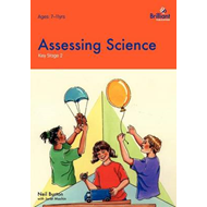 Assessing Science at Key Stage 2 (BOK)