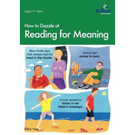 How to Dazzle at Reading for Meaning (BOK)