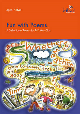 Fun with Poems (BOK)