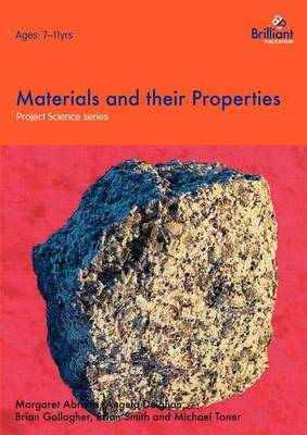 Materials and Their Properties (BOK)