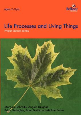 Life Processes and Living Things (BOK)