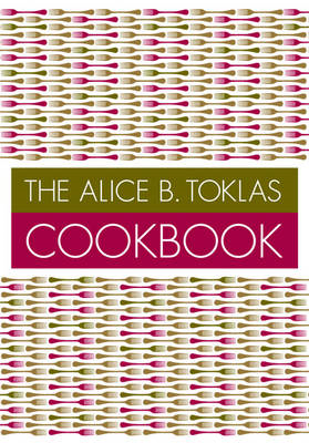 The Alice B. Toklas Cookbook (BOK)