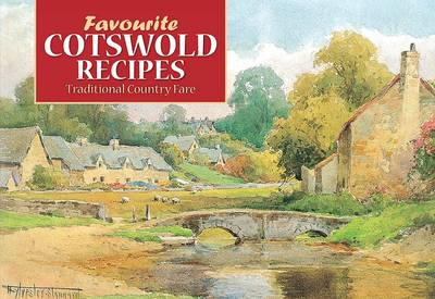 Favourite Cotswold Recipes (BOK)