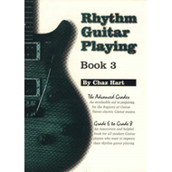 Rhythm Guitar Playing (BOK)