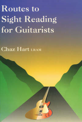 Routes to Sight Readings for Guitarists (BOK)