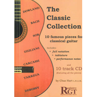 Classic Collection (BOK)