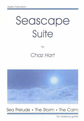 Seascape Suite (BOK)