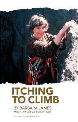Itching to Climb (BOK)
