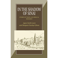 In the Shadow of Sinai (BOK)