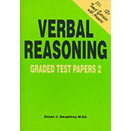 Verbal Reasoning: No. 2: Graded Test Papers (BOK)
