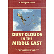 Dust Clouds in the Middle East (BOK)