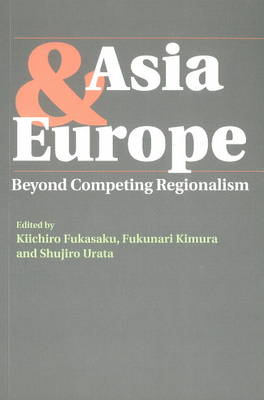 Asia and Europe (BOK)