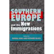 Southern Europe and the New Immigrations (BOK)