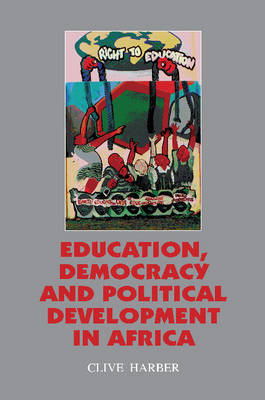 Education, Democracy and Political Development in Africa (BOK)