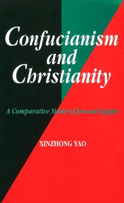 Confucianism and Christianity (BOK)