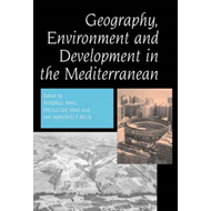 Geography, Environment and Development in the Mediterranean (BOK)