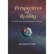 Perspectives of Reality (BOK)