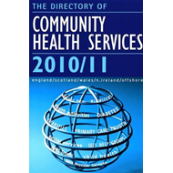 Directory of Community Health Services (BOK)