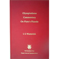 Greek Commentaries on Plato's Phaedo (BOK)