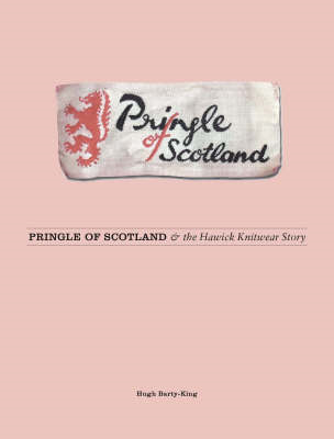 Pringle of Scotland (BOK)