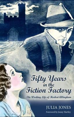 Fifty Years in the Fiction Factory (BOK)