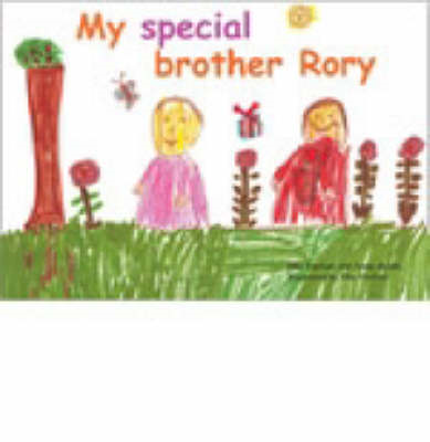My Special Brother Rory (BOK)