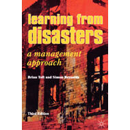 Learning from Disasters: A Management Approach (BOK)