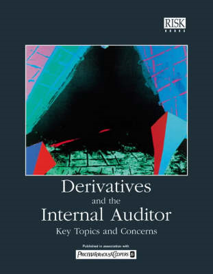 Derivatives and the Internal Auditor (BOK)
