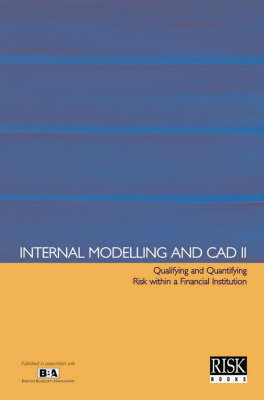 Internal Modelling and Cad II (BOK)