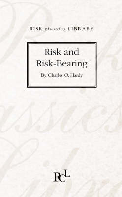 Risk and Risk-bearing (BOK)