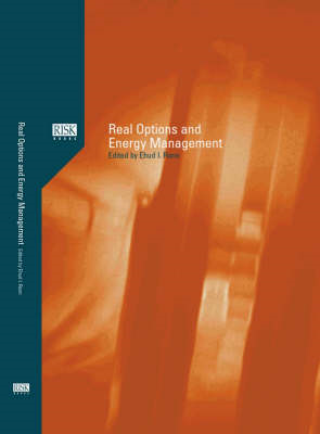 Real Options and Energy Management (BOK)