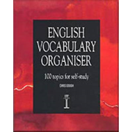 English Vocabulary Organiser (BOK)