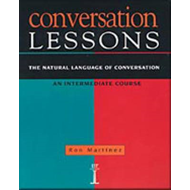 Conversation Lessons: The Natural Language of Conversation (BOK)