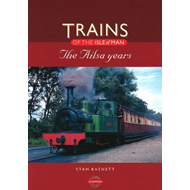 Trains of the Isle of Man (BOK)