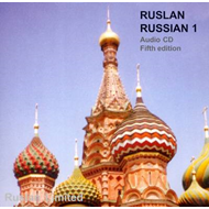 Ruslan Russian 1: a Communicative Russian Course (BOK)