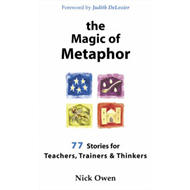 Magic of Metaphor (BOK)