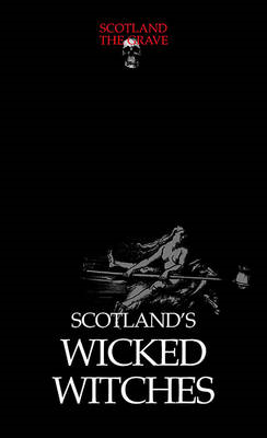 Wicked Witches (BOK)
