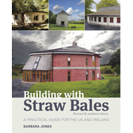 Building with Straw Bales (BOK)