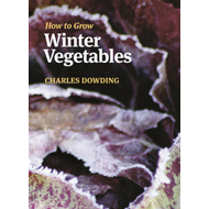 How to Grow Winter Vegetables (BOK)