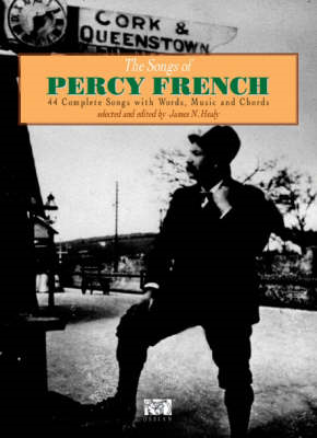 Songs of Percy French (BOK)